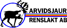 Arvidsjaurrenslakt